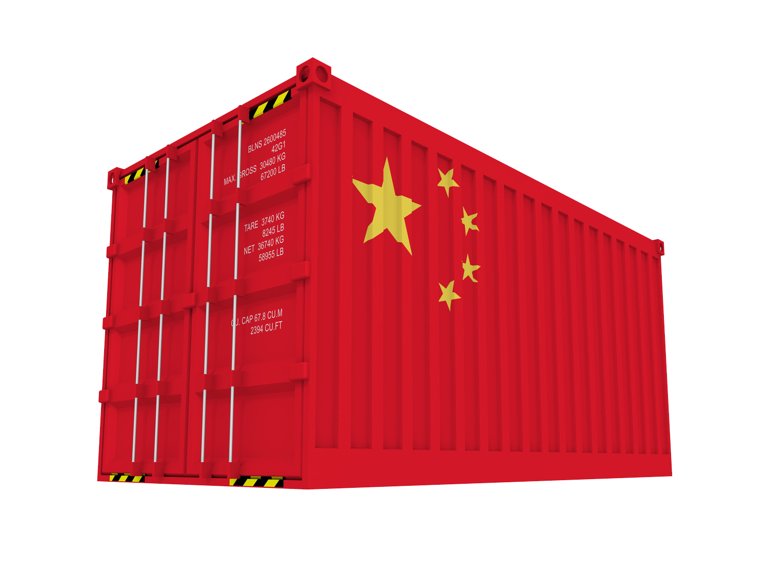 container-china